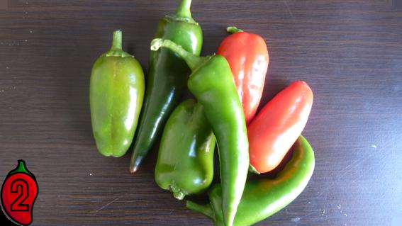 jalapeno carolina reaper nasiona hot chili na parapet balkon ostre papryki chilli sos meksyk 3