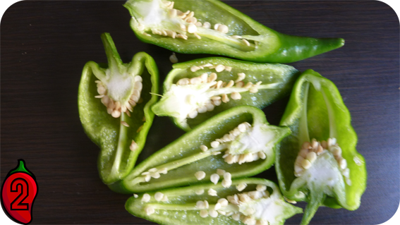 jalapeno carolina reaper nasiona hot chili na parapet balkon ostre papryki chilli sos meksyk 4